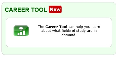 Career tool by Government of Canada Job Bank