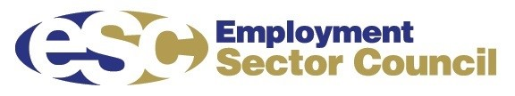 Employment Sector Council logo