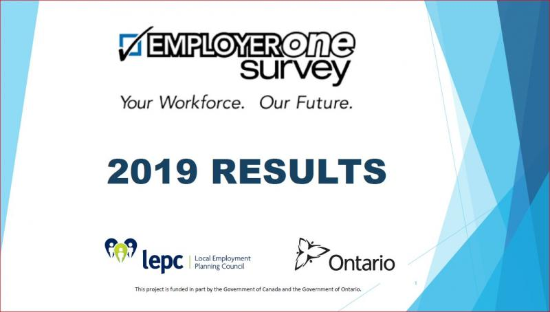 Employer One Survey 2019 Results - image