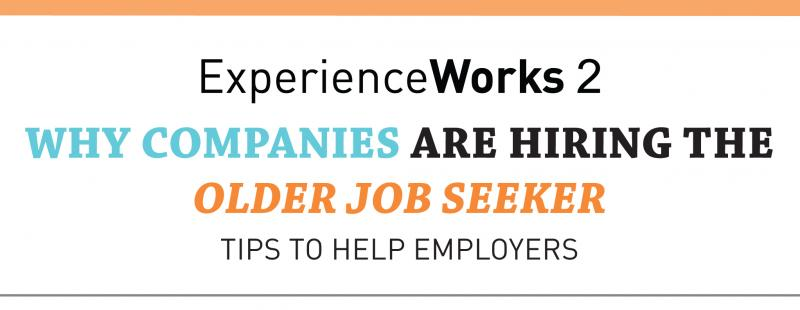 Tips for Employers - Age Friendly - image